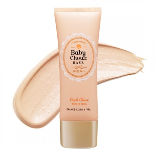Etude House Baby Choux Base SPF33 PA++ #3 Peach