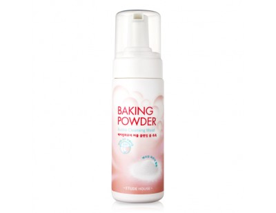 Etude House Baking Powder Bubble Cleansing Moist