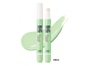 Etude House Big Cover Concealer Cushion SPF30 PA++ #Mint