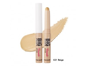Etude House Big Cover Concealer Stick #21 Beige