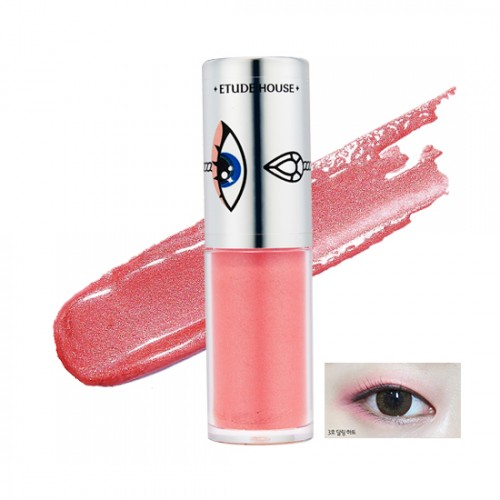 Etude House Bling Me Prism Eyes #3 Darling Heart