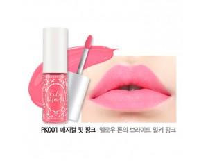Etude House Color Lips Fit #PK001