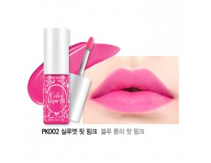 Etude House Color Lips Fit #PK002