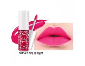 Etude House Color Lips Fit #PK004