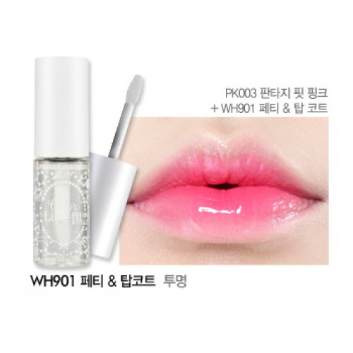 Etude House Color Lips Fit #WH901