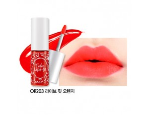 Etude House Color Lips Fit #OR203