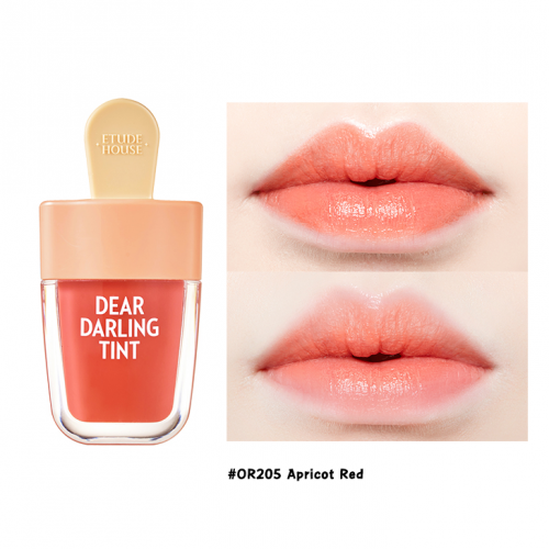 Etude House Dear Darling Water Gel Tint #OR205