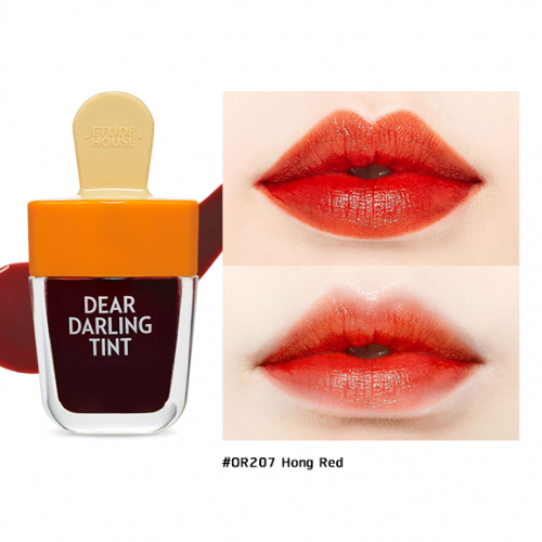 Etude House Dear Darling Water Gel Tint #OR207