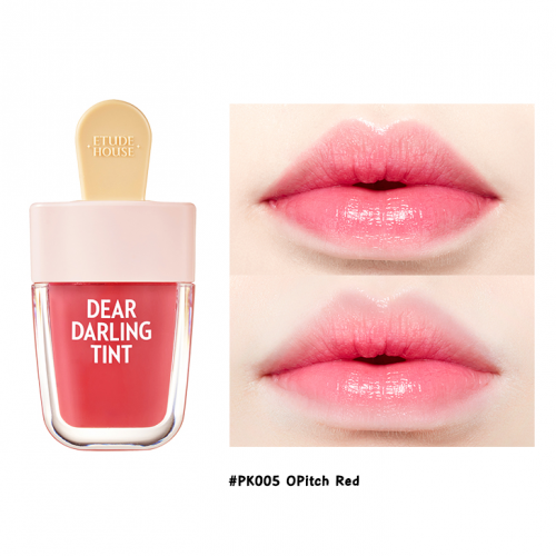 Etude House Dear Darling Water Gel Tint #PK005