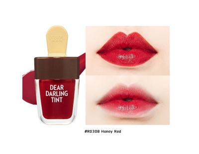 Etude House Dear Darling Water Gel Tint #RD308