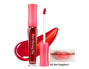 Etude House Dear Darling Tint #8 Red Grapefruit