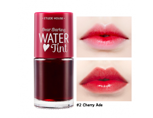 Etude House Dear Darling Water Tint #2 Cherry Ade