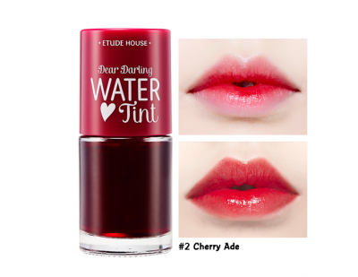 Etude House Dear Darling Water Tint #2 Cherry Ade