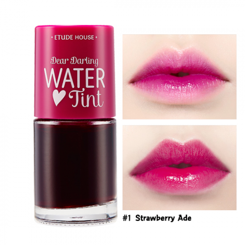 Etude House Dear Darling Water Tint #1 Strawberry Ade