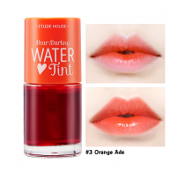 Etude House Dear Darling Water Tint #3 Orange Ade