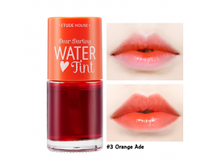 Etude House Dear Darling Water Tint #3 Orange Ade