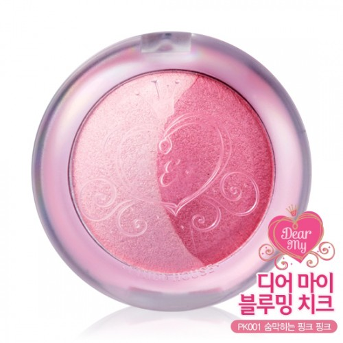 Etude House Dear My Blooming Cheek #PK001