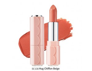 Etude House Dear My Blooming Lips-Talk Chiffon #BE108