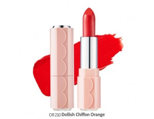 Etude House Dear My Blooming Lips-Talk Chiffon #OR210