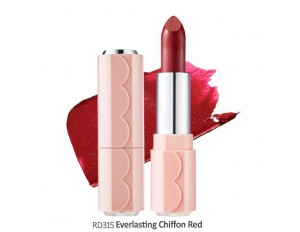 Etude House Dear My Blooming Lips-Talk Chiffon #RD315