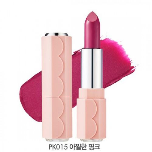 Etude House Dear My Blooming Lips-Talk Matt #PK015