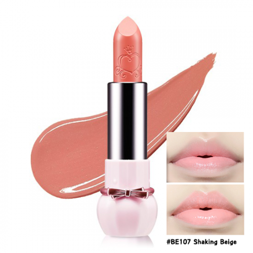 Etude House Dear My Blooming Lip-Talk & Shine #BE107