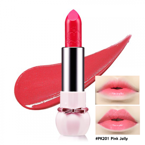 Etude House Dear My Blooming Lip-Talk & Shine #PK021