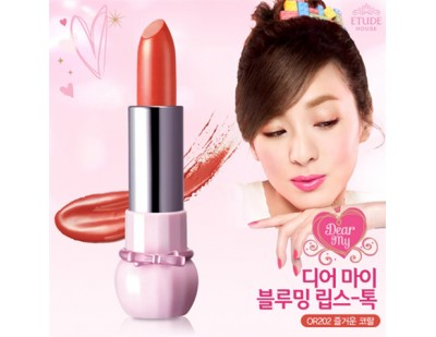 Etude House Dear My Blooming Lip-Talk #OR202