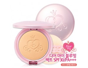 Etude House Dear My Blooming Pact SPF30 PA+++ #W13