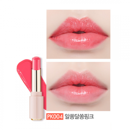 Etude House Dear My Enamel Lips Talk #PK004