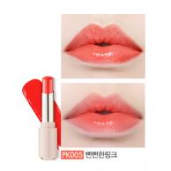 Etude House Dear My Enamel Lips Talk #PK005