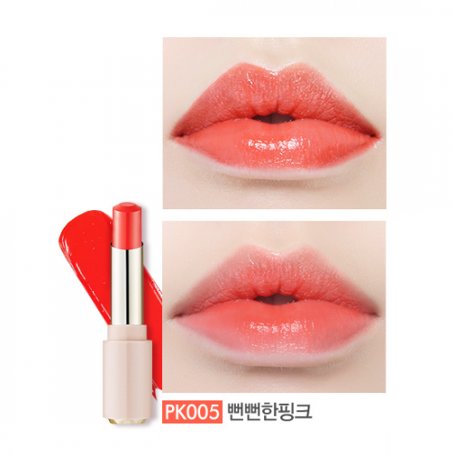 Etude House Dear My Enamel Lips Talk #PK005