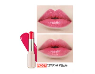 Etude House Dear My Enamel Lips Talk #PK007