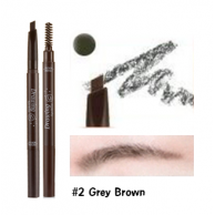 Etude House Drawing Eye Brow #2 สีน้ำตาล