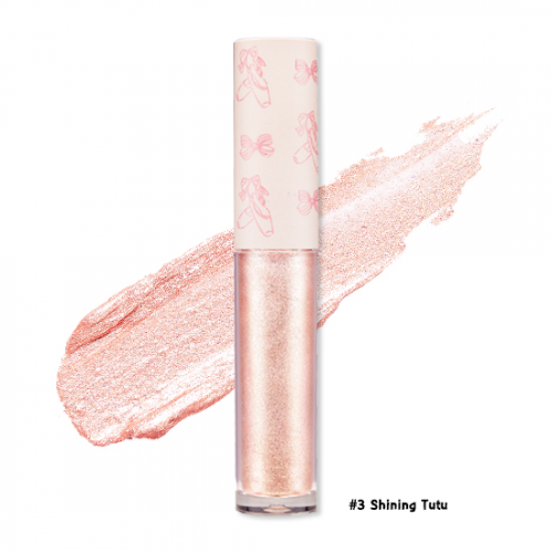 Etude House Dreaming Swan Shine Volumer #3 Shining Tutu