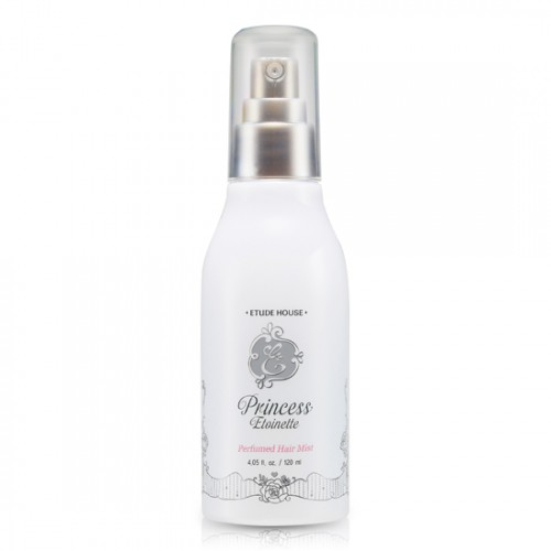 Etude House Princess Etoinette Perfumed Hair Mist
