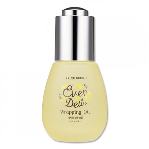 Etude House Ever Dew Wrapping Oil
