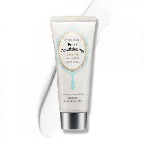 Etude House Face Conditioning Cream SPF25 PA++ 75g.