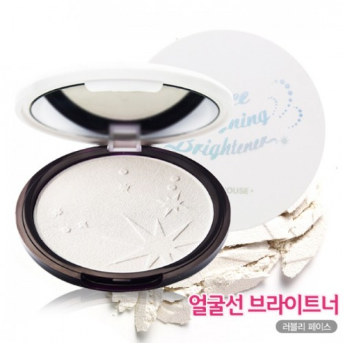 Etude House Face Designing Brightener 2014 #3 Lovely Face