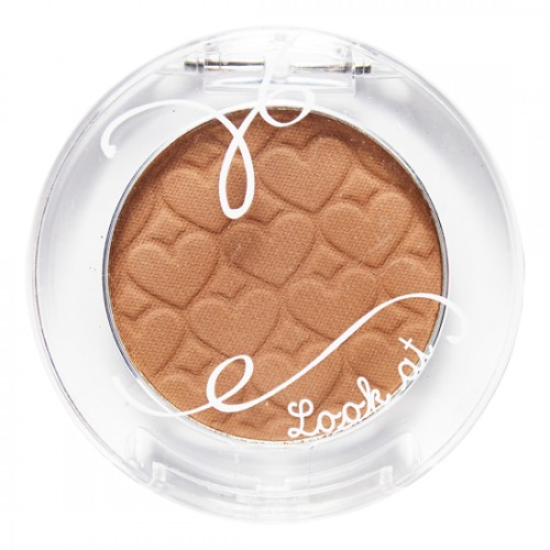 Etude House Look At My Eye Cafe #BR407