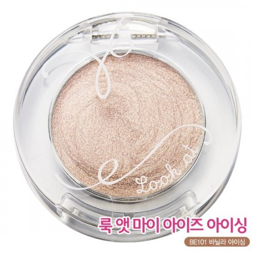 Etude House Look At My Eye Icing #BE101
