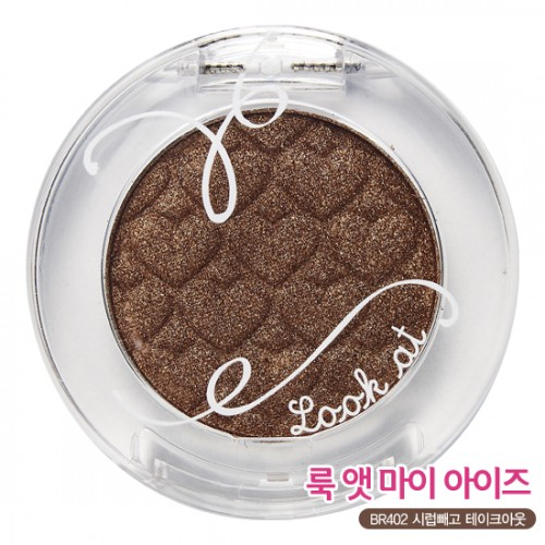 Etude House Look At My Eye New #BR402