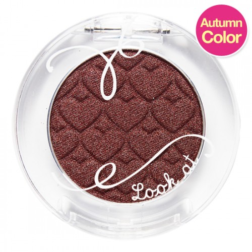 Etude House Look At My Eye New #BR408