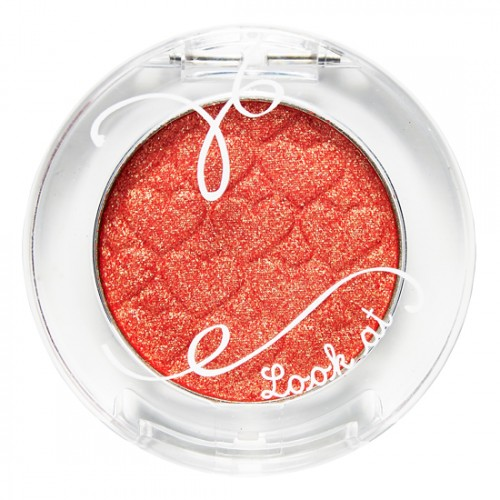 Etude House Look At My Eye New #OR209