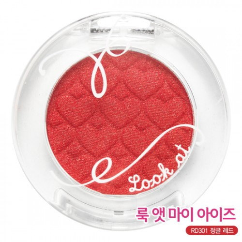 Etude House Look At My Eye New #RD301