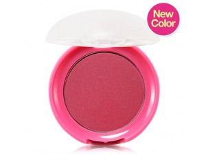Etude House Lovely Cookie Blusher #12 Plum Mousse Cake