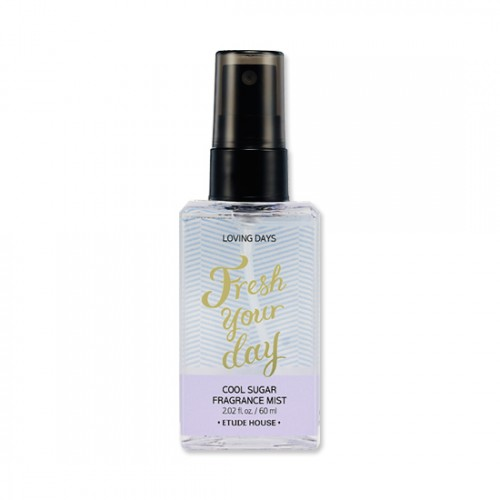 Etude House Loving Days Fragrance Mist #Fresh Your Day