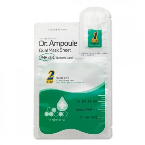 Etude House Dr.Ampoule Dual Mask Sheet #6