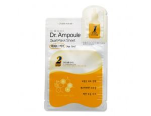Etude House Dr.Ampoule Dual Mask Sheet #8