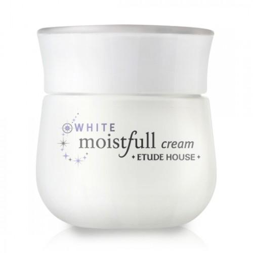 Etude House Moistfull White Cream